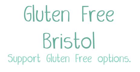 gluten, free, bristol, logo, gluten free, bristol, mission, wuthering, bites, sarah, carter, restaurants, cafes, food