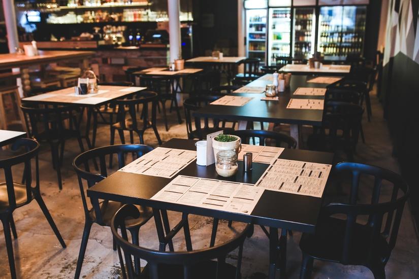 chain restaurants, gluten free